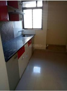 Gallery Cover Image of 750 Sq.ft 2 BHK Apartment for rent in Glory Puranik Home Town, Kasarvadavali, Thane West for 22000