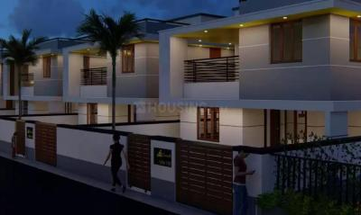 Gallery Cover Image of 1700 Sq.ft 3 BHK Villa for buy in Kazhakkoottam for 6200000