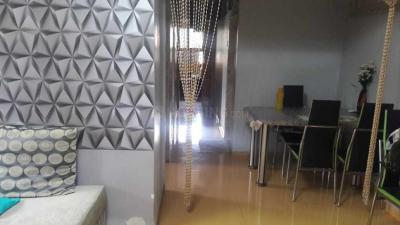 Gallery Cover Image of 775 Sq.ft 2 BHK Apartment for buy in Naigaon East for 3500000
