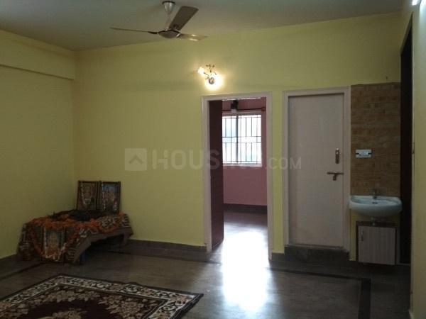 संजयनगर  में 7500000  खरीदें  के लिए 7500000 Sq.ft 2 BHK अपार्टमेंट के हॉल  की तस्वीर