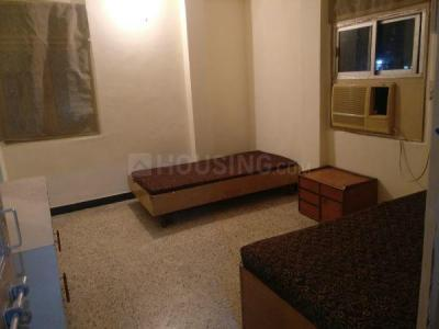 Bedroom Image of Paying Guest in Powai