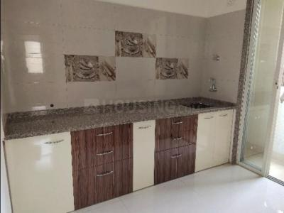 Gallery Cover Image of 411 Sq.ft 1 RK Apartment for rent in Kalyan West for 6500