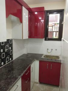 Gallery Cover Image of 650 Sq.ft 3 BHK Independent Floor for buy in Shastri Nagar for 5500000