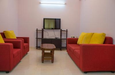 Living Room Image of Balaji Murthy in Kaggadasapura