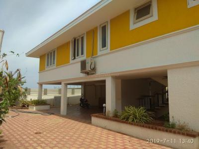 Gallery Cover Image of 3500 Sq.ft 4 BHK Independent House for rent in Thiruvanmiyur for 150000