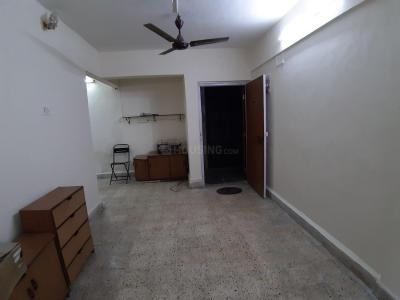 Gallery Cover Image of 600 Sq.ft 1 BHK Apartment for rent in Jogeshwari West for 26000