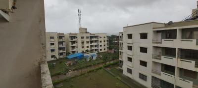 Gallery Cover Image of 1160 Sq.ft 3 BHK Apartment for buy in Tata Shubh Griha, Boisar for 3000000