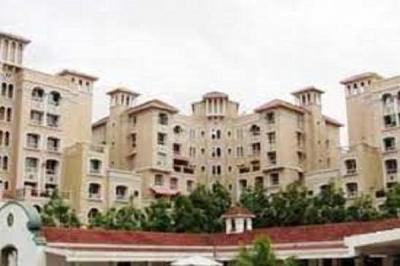 Gallery Cover Image of 1100 Sq.ft 2 BHK Apartment for buy in Eden Garden, Viman Nagar for 10000000