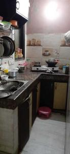 Kitchen Image of PG 3885275 Govindpuri in Govindpuri