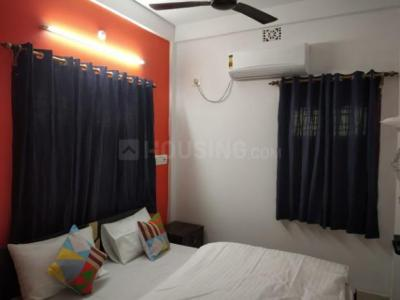 Gallery Cover Image of 300 Sq.ft 1 RK Villa for rent in Dum Dum for 6500