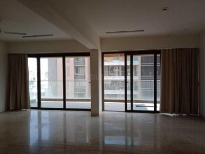 Gallery Cover Image of 4000 Sq.ft 4 BHK Apartment for rent in Nishant Ratnaakar BeauMonde, Jodhpur for 100000