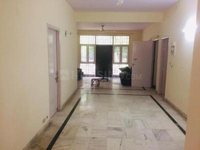 Gallery Cover Image of 1200 Sq.ft 3 BHK Independent House for buy in Ansal Florence Residency, Sector 57 for 10500000