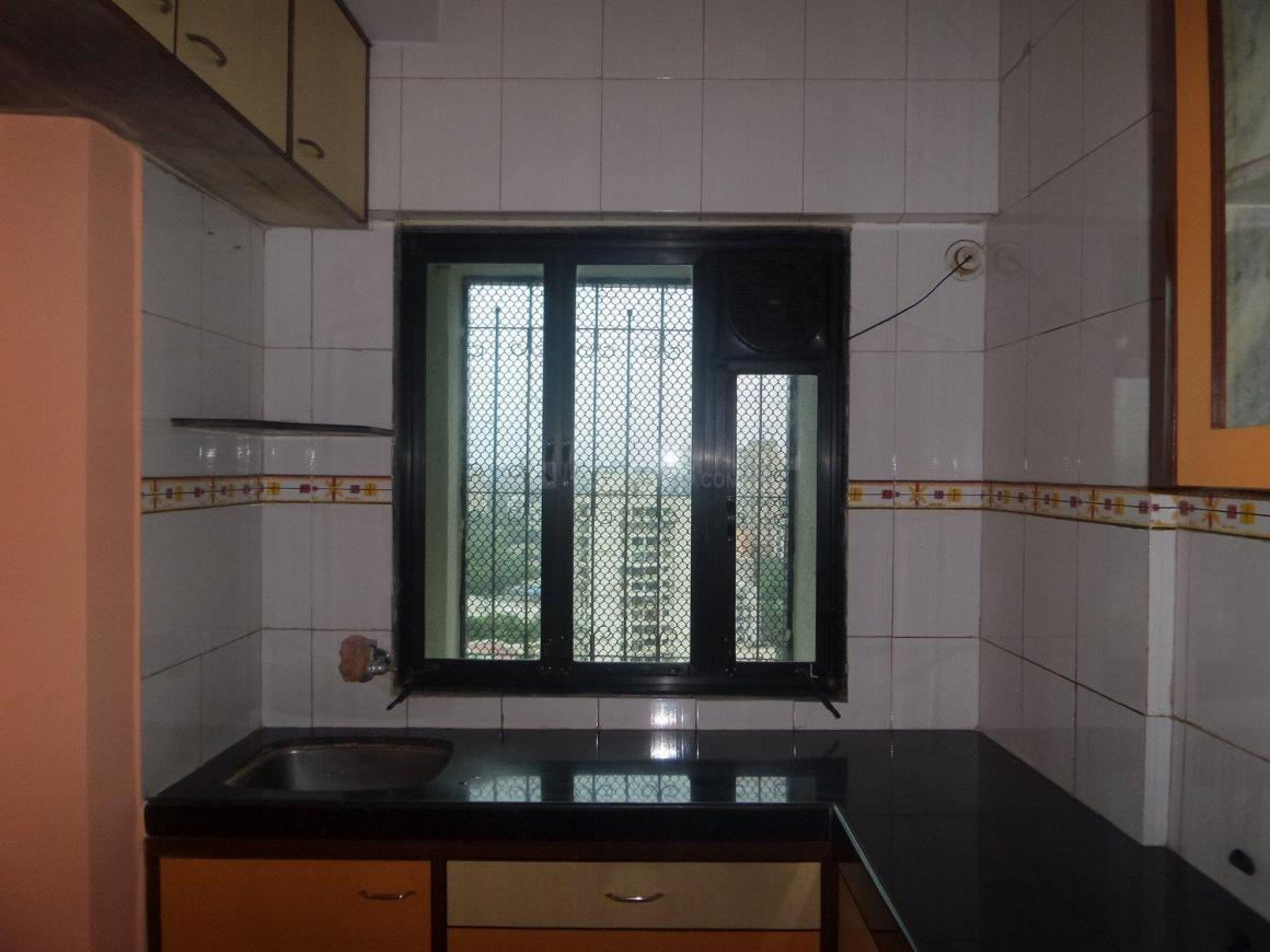 Kitchen Image of 500 Sq.ft 1 BHK Apartment for rent in Kurla East for 22000