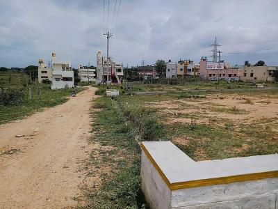 Gallery Cover Image of  Sq.ft Residential Plot for buy in Sunkalpalya for 1200000