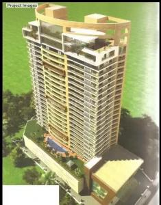 Gallery Cover Image of 1400 Sq.ft 3 BHK Apartment for buy in Samadhan Millennium Court CSL, Jogeshwari West for 32000000