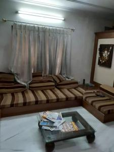 Gallery Cover Image of 1300 Sq.ft 3 BHK Apartment for buy in Balanagar for 6000000