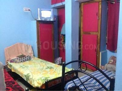 Bedroom Image of Seshvel Womens And Gents Hostel in Gandhi Nagar