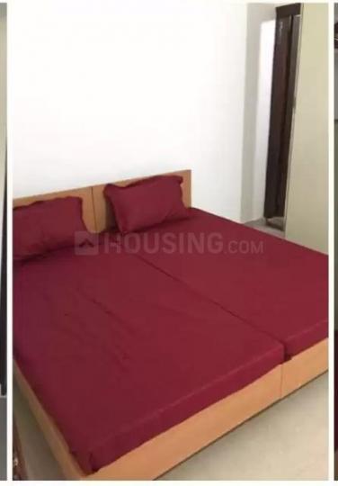 Bedroom Image of Balaji Homes in Sector 48