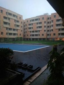 Gallery Cover Image of 650 Sq.ft 1 BHK Apartment for buy in Vedic Spa Suites, Vedic Village for 2400000