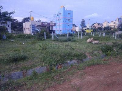 1200 Sq.ft Residential Plot for Sale in Chikbanavara, Bangalore