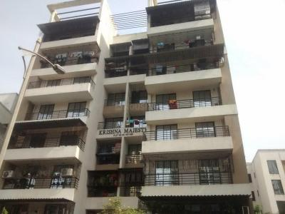 Gallery Cover Image of 1095 Sq.ft 2 BHK Apartment for rent in Kharghar for 26000