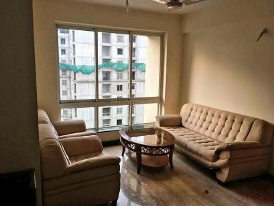 Gallery Cover Image of 630 Sq.ft 1 BHK Apartment for rent in Hiranandani Estate for 25000