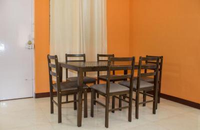 Dining Room Image of Satyanarayana Nest in Yeshwanthpur