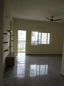 Gallery Cover Image of 1200 Sq.ft 2 BHK Apartment for rent in Horamavu for 13000