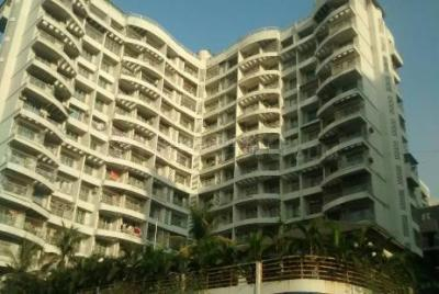Gallery Cover Image of 1200 Sq.ft 2 BHK Apartment for rent in LaVista CHS, Kharghar for 26000