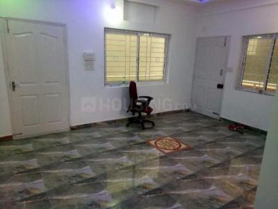 Gallery Cover Image of 625 Sq.ft 2 BHK Independent House for rent in New Thippasandra for 25000
