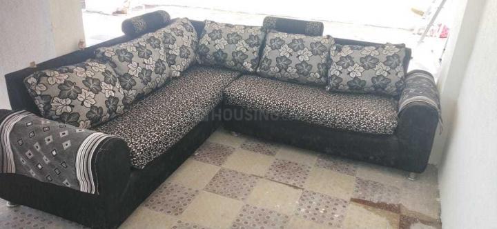 Living Room Image of R K Ladies PG in Chandan Nagar