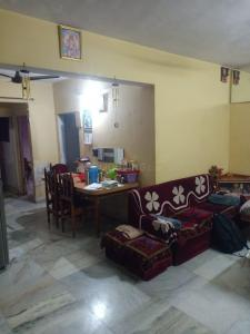 Gallery Cover Image of 1350 Sq.ft 3 BHK Apartment for rent in Shivangi Apartment, Gurukul for 29000