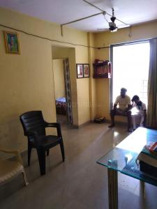 Gallery Cover Image of 610 Sq.ft 1 BHK Independent Floor for buy in Panvel for 2700000