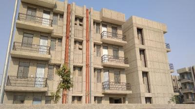 Gallery Cover Image of 414 Sq.ft 1 RK Apartment for rent in Sector 117 for 5000