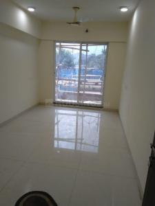 Gallery Cover Image of 650 Sq.ft 1 BHK Apartment for buy in Thane West for 5250000