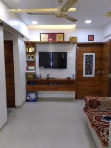 Gallery Cover Image of 1500 Sq.ft 4 BHK Apartment for buy in Subharambha Complex, Kharghar for 15000000