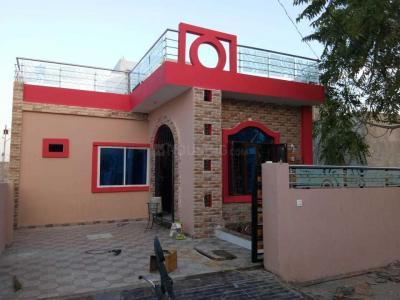 Gallery Cover Image of 2400 Sq.ft 3 BHK Villa for buy in Bhicholi Mardana for 4951000