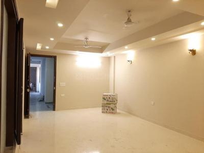 Gallery Cover Image of 1350 Sq.ft 3 BHK Apartment for rent in Mehrauli for 32000