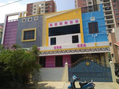 Gallery Cover Image of 2000 Sq.ft 3 BHK Independent House for buy in Iyyappanthangal for 10500000