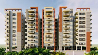 Gallery Cover Image of 1203 Sq.ft 2 BHK Apartment for buy in Kukatpally for 7000000