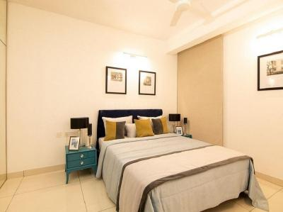 Gallery Cover Image of 1034 Sq.ft 2 BHK Apartment for buy in Adambakkam for 8800000