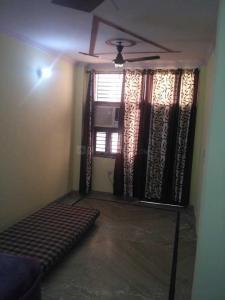 Gallery Cover Image of 470 Sq.ft 1 BHK Independent Floor for rent in Tilak Nagar for 14000