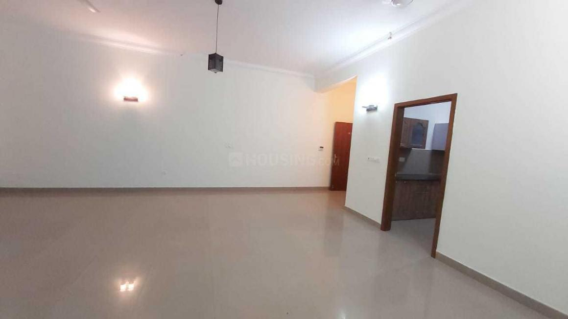Living Room Image of 2400 Sq.ft 3 BHK Independent Floor for buy in HSR Layout for 30000000