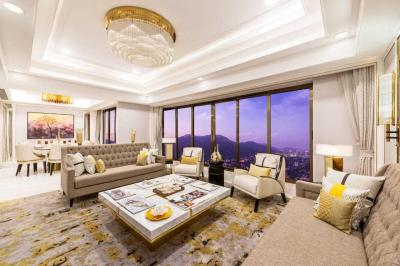 Gallery Cover Image of 965 Sq.ft 2 BHK Apartment for buy in Mulund West for 12800000
