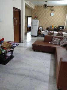 Gallery Cover Image of 1370 Sq.ft 3 BHK Apartment for buy in Haltu for 7000000