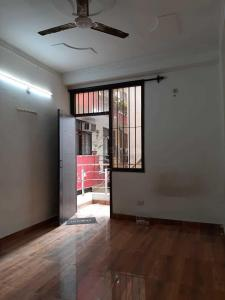 Gallery Cover Image of 450 Sq.ft 1 BHK Independent Floor for rent in Chhattarpur for 9500
