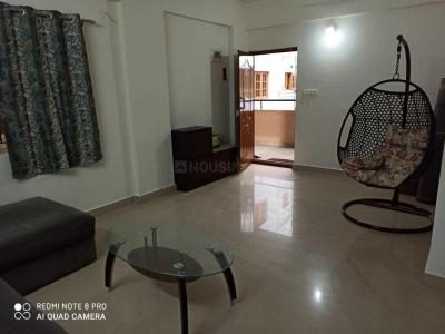 Gallery Cover Image of 1270 Sq.ft 2 BHK Apartment for rent in Whitefield for 23000