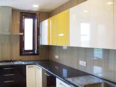 Gallery Cover Image of 616 Sq.ft 2 BHK Apartment for buy in Ramalingapuram for 2163000