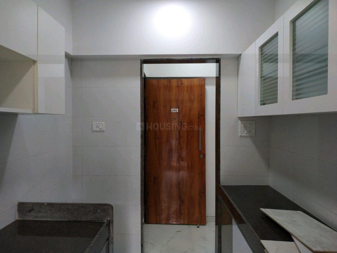 Kitchen Image of 1050 Sq.ft 2 BHK Apartment for rent in Whitefield for 19000