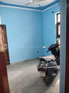 Gallery Cover Image of 500 Sq.ft 2 BHK Independent Floor for rent in Sector 21D for 7000